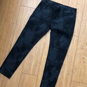 The Kooples shorter fit size 29 jeans- worn once